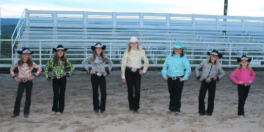 Entry Form Laketown Raspberry Days Rodeo Queen Contest Rich County Beautiful Bear Lake Caribbean