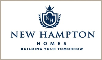 New Hampton Homes