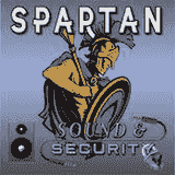 Spartan Sound and Security