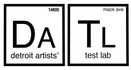 Detroit Artists' Test Lab