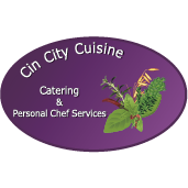 Cin City Cuisine Catering and Personal Chef Service