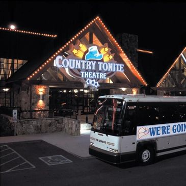 Country Tonite - Pigeon Forge