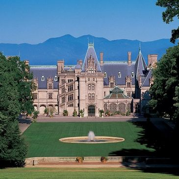 Biltmore Estate - Asheville, NC