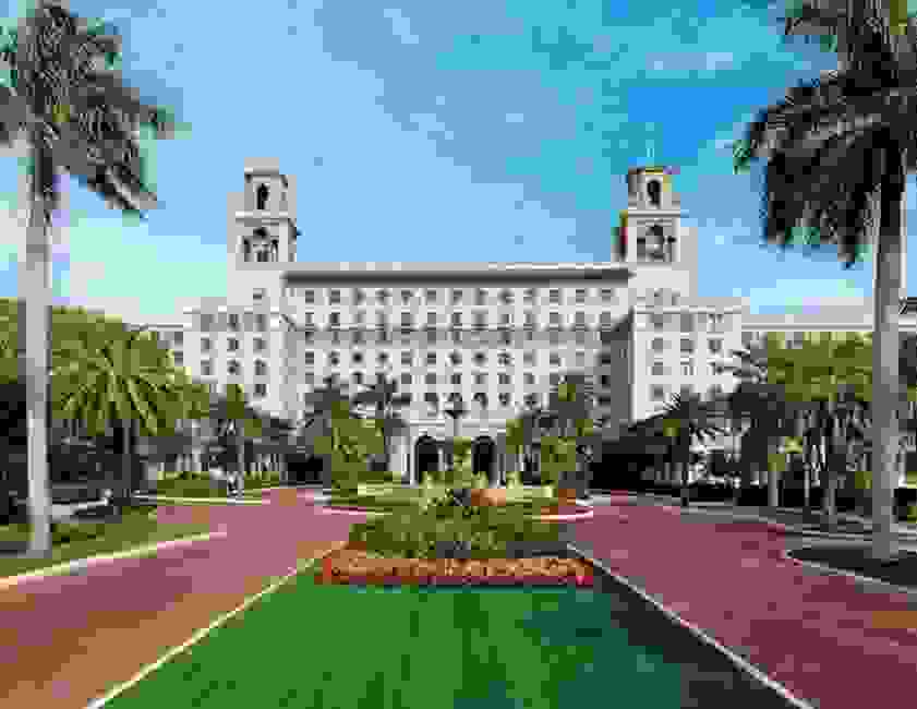 Breakers hotel transfer, Worth Avenue transfer, Palm beach corporate transfer, hourly limo service,