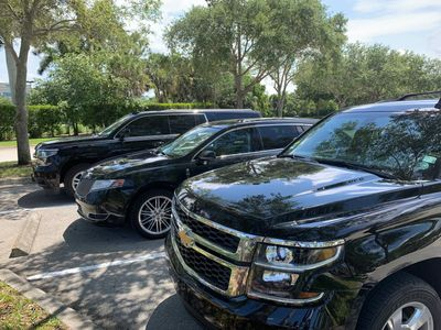 West Palm Beach Car & Limo Reservation, Airport Limo & Car, Palm Beach Gardens Taxi, Car service pbi