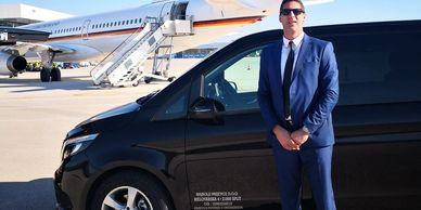 Airport Car Service, Club Med Sandpipers Bay Car Service, Club Med Limousine Service, Airport Taxi