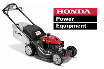Rhode Island Honda HRX217VKA Self-Propelled Mower