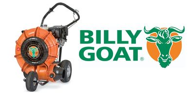 Rhode Island Billy Goat Self Propelled Leaf Blowers