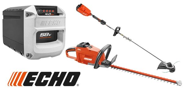 Rhode Island Battery Powered Trimmers
