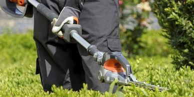 Rhode Island Battery Power Hedge Trimmers Sales & Service