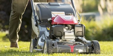 Rhode Island Push Walk-Behind Self Propelled Rider Riding Zero Turn Lawn Mowers