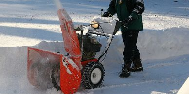 Rhode Island Snow Blowers Sales & Service