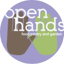 Open Hands Food Pantry and Garden