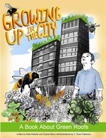 a book about greenroofs