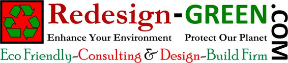 REDESIGN GREEN LLC