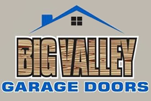 Big Valley Garage Doors, Inc.