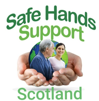 Safe Hands Support Scotland Ltd