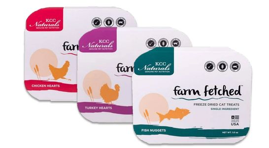 farm fetched cat product package