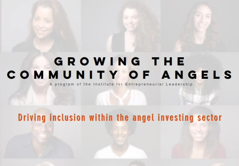 Diversity in angel investing