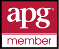 Association of Professional Genealogists APG