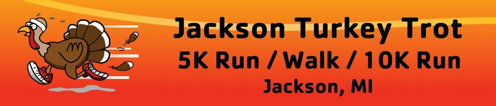 JACKSON YMCA TURKEY TROT