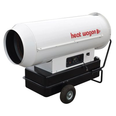 Thermobile and heat wagon heaters and parts