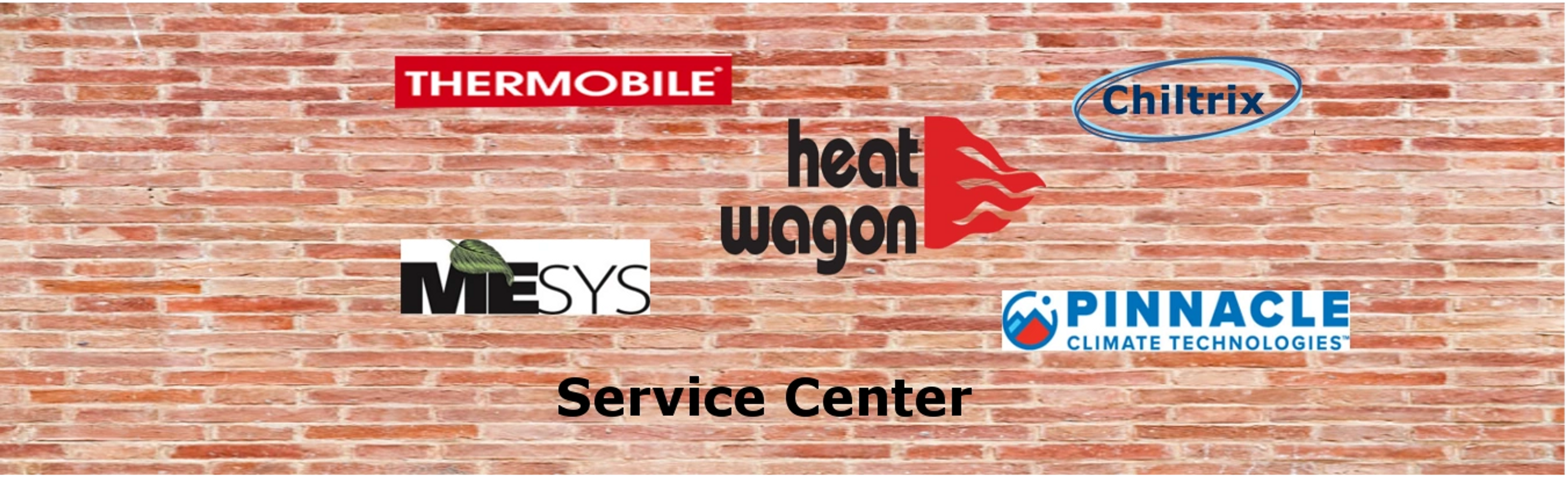Serivce center, Mesys, thermobile parts, heat wagon heater, chiltrix,  heeter repair center