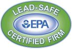 Angelo Associates in Pittsburgh, Pa is lead-safe certified by the Environmental Protection Agency