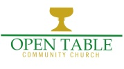 Open Table Community Church