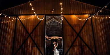 iola lakeside events lake wedding waterfront venue  affordable venue lakeside barn
