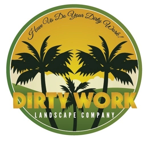Dirty Work Landscape Company