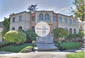 Historic residence in Oakland, Bay Area, California - bespoke marketing and listing services