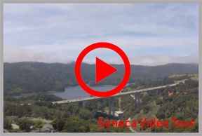video tour of San Mateo highlands home, real estate in San Mateo, CA