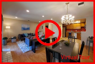 Tour of 820 Sea Spray Ln 305, a 2 bedroom condominium home at Spinnaker Cove in Foster City.