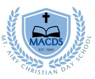 Mt. Airy Christian Day School