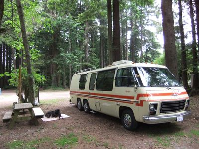 My 1978 GMC Royale MmotorHome