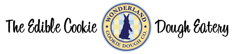 Wonderland Cookie Dough - Own your own eatery!