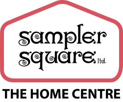 Sampler Square Home Centre