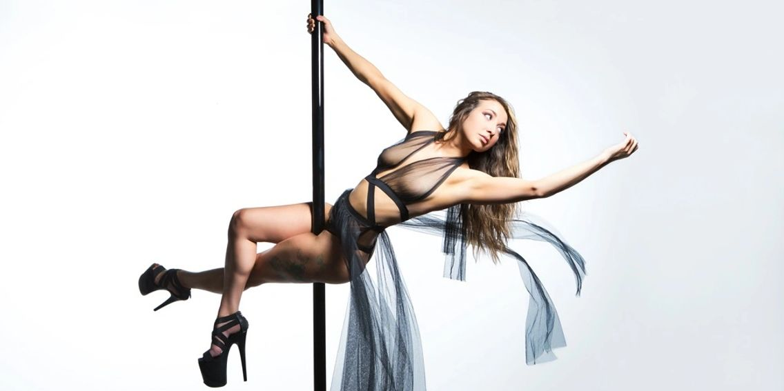 Pole Fitness classes, Pole Dance Classes