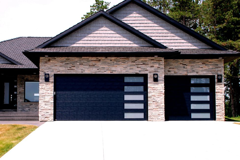 Versetta Stone by Diamond Exteriors Ltd in Kelowna