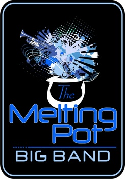 Melting Pot Big Band