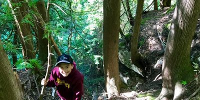 Hike around many of the sinkholes in the area.