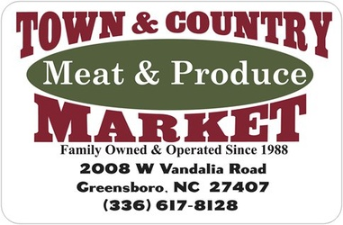 Town & Country Meat & Produce Market
