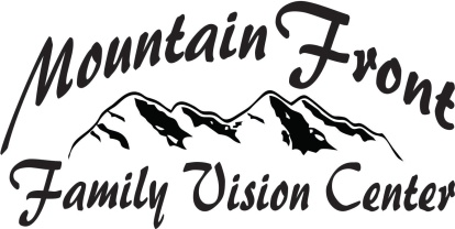 Mountain Front Family Vision Center