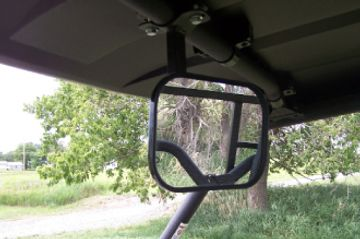 Superior Industries UTV Center Mirror