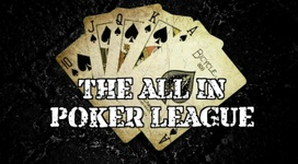 The All In Poker League