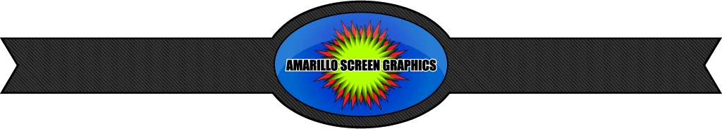 Amarillo Screen Graphics