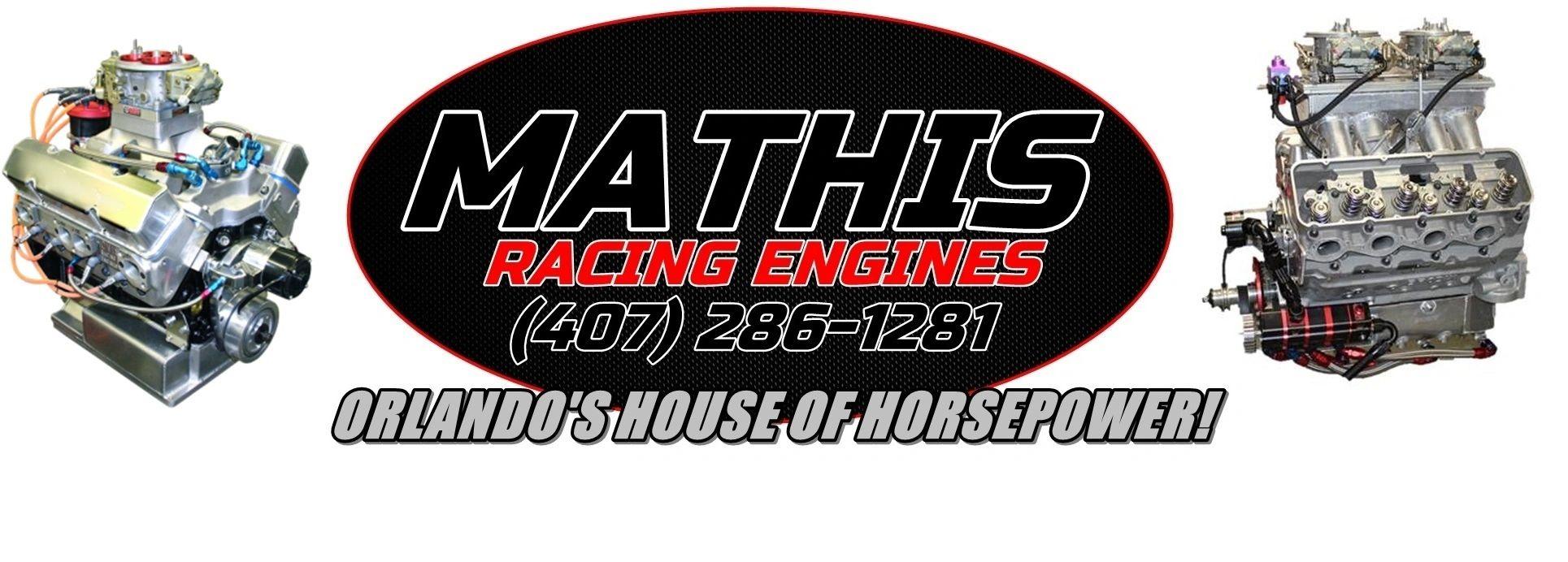 Mathis Motorsport