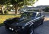 Brian & Shirley's 1968 Ford Mustang
