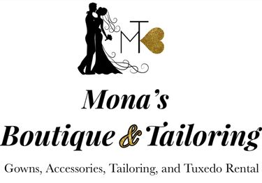 Mona's Boutique & Tailoring